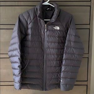 The North Face 550 Girls Down Coat